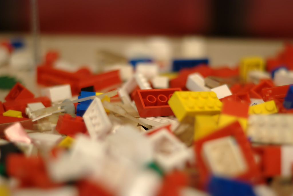 The Building Blocks of Your Photography Website